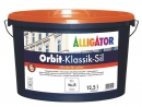 Orbit Klassik Sil F, Alligator