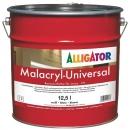 Malacryl Universal, Alligator