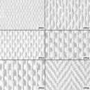Toptex Glasfasergewebe Pigmentiert, Zero