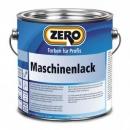 Maschinenlack, Zero
