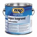 Aqua Isogrund, Zero