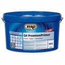 Q4 PremiumPrimer, Zero