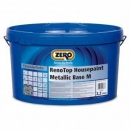RenoTop Housepaint Metallic Base M, Zero