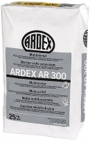 ARDEX AR 300, Multimörtel