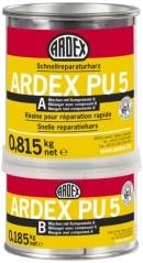 ARDEX PU 5 Schnellreparaturharz