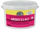 ARDEX S 1 K C Dichtmasse in Kontrastfarbe