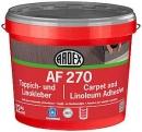 ARDEX AF 270 Teppich und Linokleber