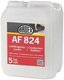 ARDEX AF 824 Leitfähigkeitszusatz