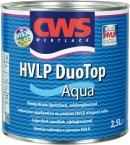 CWS WERTLACK HVLP DuoTop Aqua