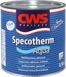 CWS Specotherm Aqua, CD Color