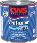 CWS Venticolor Aqua