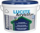 LUCITE AcryloSil plus
