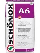 SCHÖNOX A6 Leichtspachtel