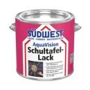 AquaVision Schultafel Lack, Südwest