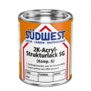 2K Acryl Strukturlack SG Stammlack