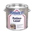 Patina Lasur, Lasur
