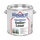 AquaVision Isolier Lasur, Südwest